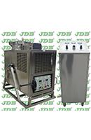 J40-X80真空減(jian)壓防爆溶劑回收機