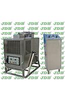 J80-X80真空減(jian)壓防爆溶劑回收機