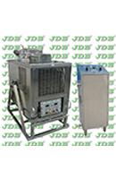 J60-X80真空減(jian)壓防爆溶劑回收機
