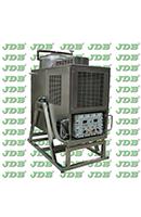 J80Ex-B型数控防爆溶剂回收机